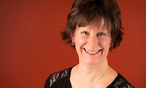 Barb Jay - RMT Orleans Ottawa - Registered Massage Therapist