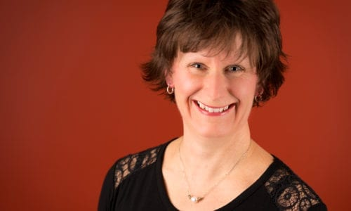 Barb Jay - RMT Orleans Ottawa - Registered Massage Therapist with Moveo Physio